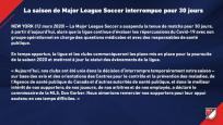 (Major League Soccer)